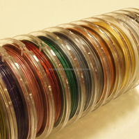 Best-selling and Flexible Control Cable wire , made in Japan