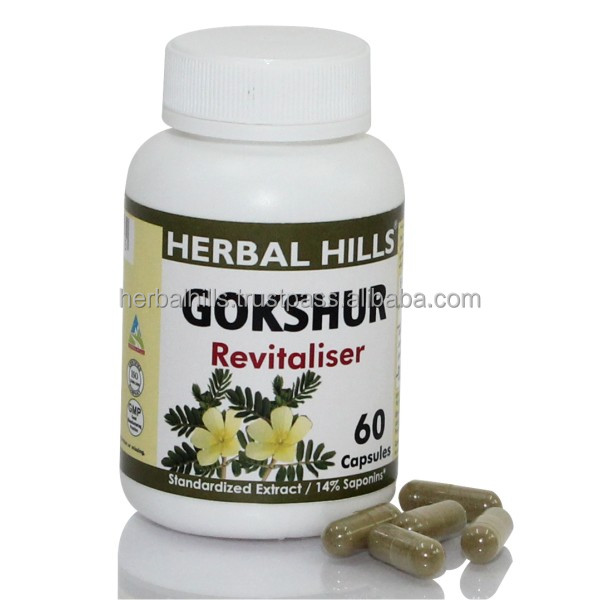 Natural herb for prostate Gokshur