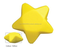 42529 Star Stress Ball ( promotional gift, corporate gift, premium gift, souvenir )