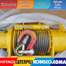 New Bulldozer Hydraulic Winch for sale