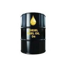 RUSSIAN DIESEL (D2) GAS OIL L-02-62 GOST 305-82