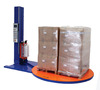 Pallet Stretch Wrapping Machine with 15 / 25 Pallets / Hours