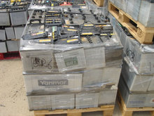 used car battery scrap Supplier