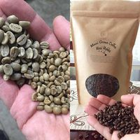 Roasted Arabica Coffee / Robusta Coffee