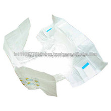 baby disposable super absorbent diapers manufacturer in India