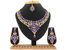 wedding gold necklace designs 9006