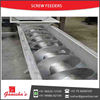 Stainless Steel Screw Feeder with Easy Operation at Affordable Rate