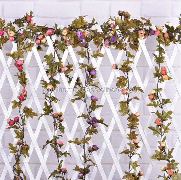 Decoration artificial ivy