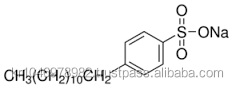 Sodium Dodecyl Benzene Sulfonate (CAS NO 25155-30-0)