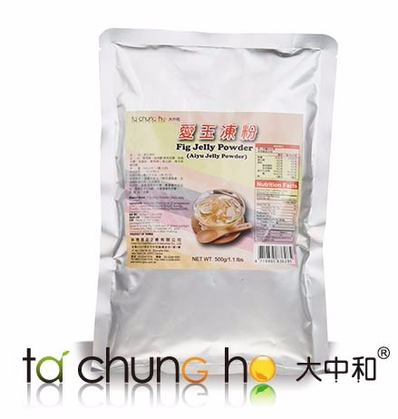 Wholesale High Quality Taiwan TachunGho Sweet Jelly Fig Powder