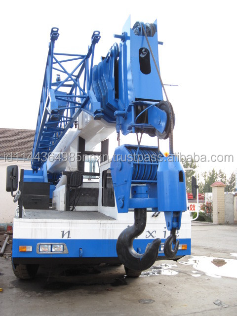TADANO GT1000M new crane truck hot sale