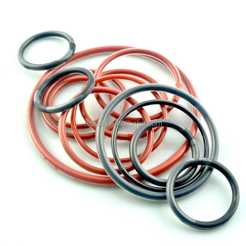 PTFE Encapsulated O rings/O-rings/Oring