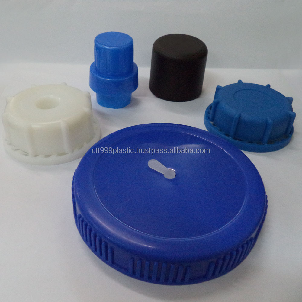 Plastic flip top caps with seal, plastic bottle cap with vented air hole
