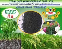 Organic farming growth, VEDAGRO fertilizer factory in Viet Nam, Top Choice for Agricultural Crops