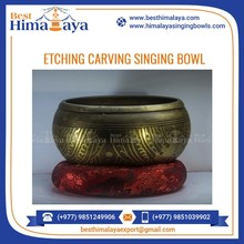 Chakra Singing Bowls Set Available for Vibration Therapy
