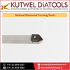 Standard Quality CNC / PCD Diamond Jewelry Turning Tools Available in all Sizes and Shapes