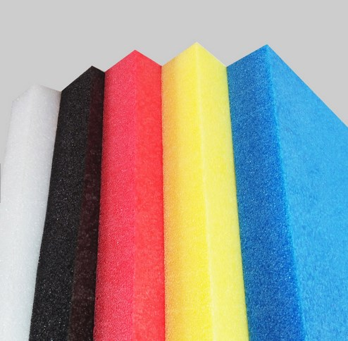 EPE foam for packing, high density foam sheet