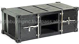 Best Quality metal display industrial cabinate table
