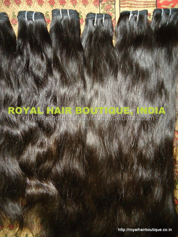 RAW UNPROCESSED royal hair boutique, 10A grade indian virgin hair, virgin indian hair weave