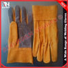 Top Quality Leather Welding Gloves, Safety Gloves, Working Gloves Great Protection While Hard Working