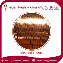 Electrical Copper Busbars from Biggest Manufacturer