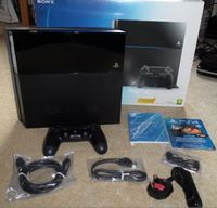 For New x bo x one - PlayS**ttation 4 Latest Model 500 GB / 1-TB Jet Black Console Bundle With 6 - Extra Controllers