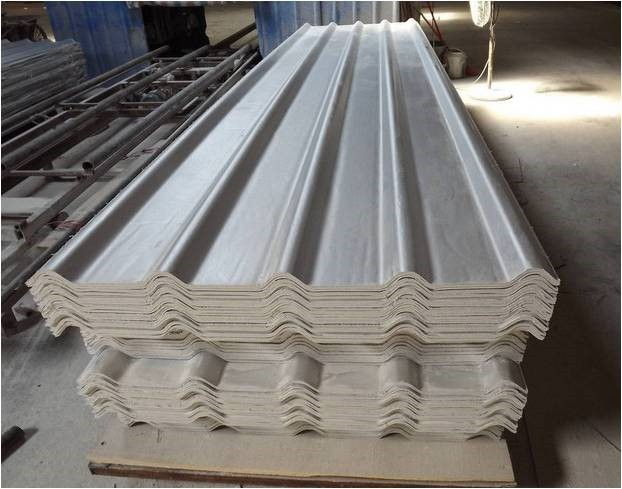 MgO roof Tile / Magnesite Roof Tile