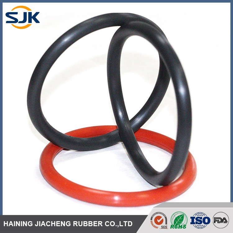 Best media resistance FFKM O ring