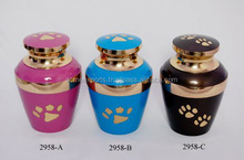 small urns for ashes | pet memorial gifts | pet caskets