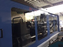 Taiwan Hwa Chin 1360t used Injection Molding Machine