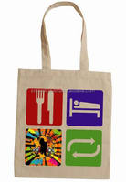 promotional shopping bags/ canvas bags/ tote bag