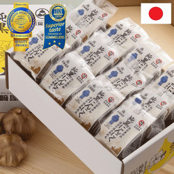 Reliable Japanese black garlic Pure Black for Healthy , peeled Vegetables also available