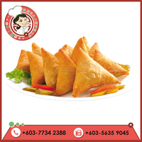 Cim Food Most Popular Samosa (Vegetables)