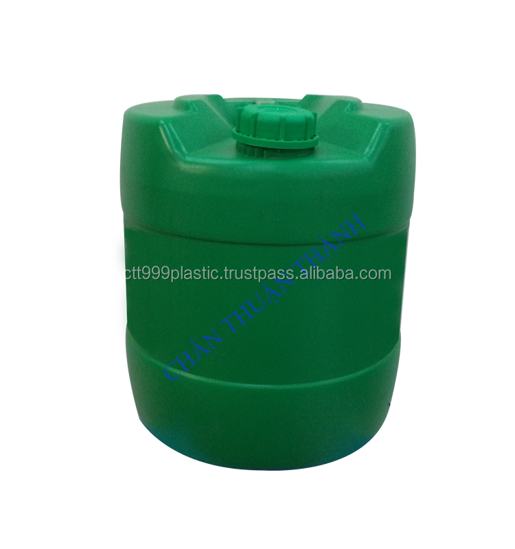 18L, 20L lubricant, oil, grease containers