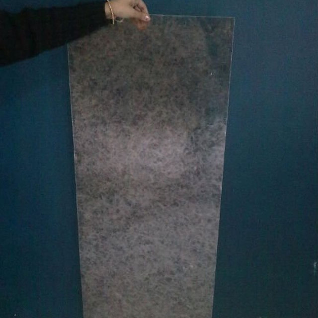 HEAT RESISTANCE MICA SHEET
