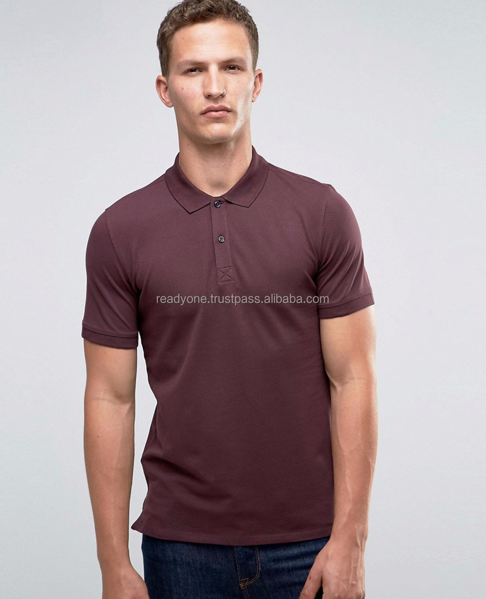 High quality adults short sleeve plain mixed sizes stock custom black 200g 100% pique cotton polo t