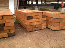 Export Hard wood from Equatorial Rainforest.. low and affordable prices.