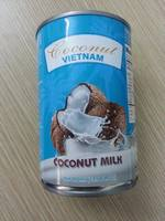 COCONUT MILK/COCONUT WATER FROM VIETNAM WITH HIGH QUALITY AND BEST PRICE