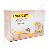Indocafe White Coffee with Indonesia Origin