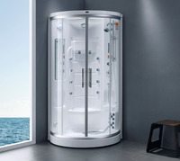 Kriztle Aquapolis Shower Cubicle SC 2005 A