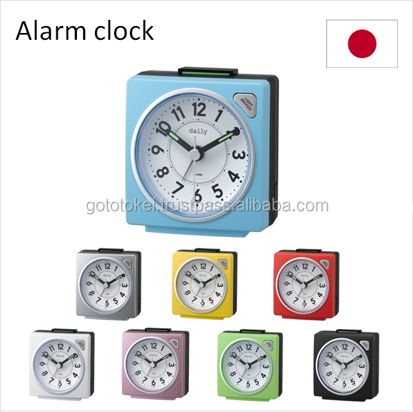 Easy to use and High quality wall decoration stickers CLOCK for home use ,a color variation is abundant.