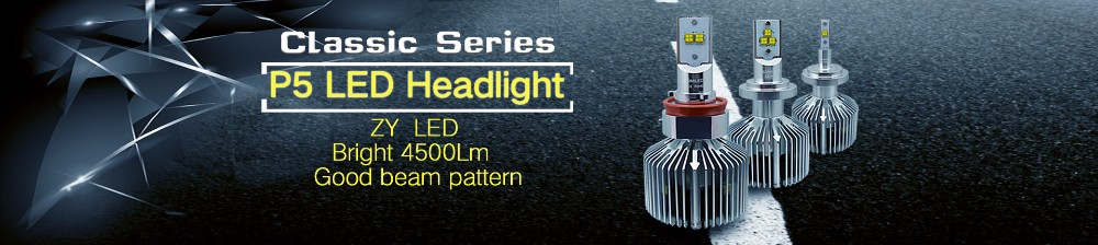 Motorcycle led Headlight H4 bulb led H4