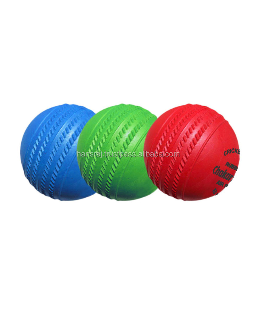 Bounce Hollow Rubber