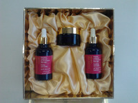 Camellia Oil & Tonic Beauty gift box skin care set