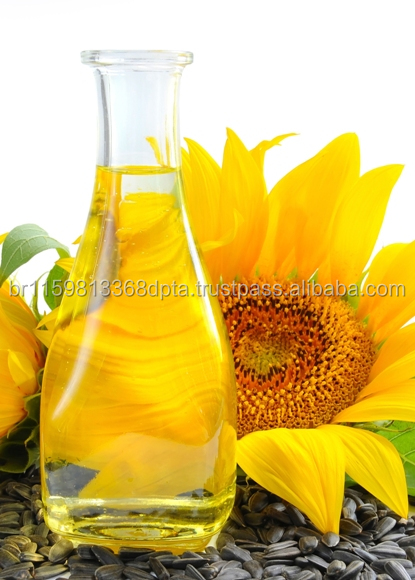 100% REFINED SUNFLOWER OIL, COOKING OIL IN 1L 2L 3L 4L 5L PET BOTTLES