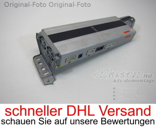 amplifier for LEXUS UVF4 USF40 LS 600h 04.06- 86280-0W260 Hifi