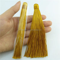 SILK LONG TASSEL WHOLESALE