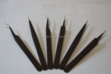 Eyelash Extension Vetus Straight & Curved Tweezers Supplier