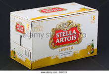 Stella Artois Beer wholesale