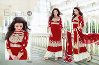 LATEST FASHIONABLE SALWAR KAMEEZ